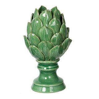 Verde Artichoke Green