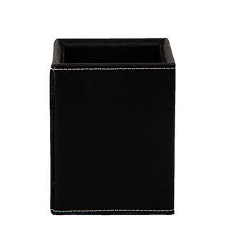 Genieve Pen Box Black