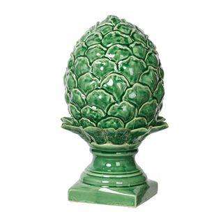 Verde Artichoke Large Green
