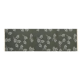 Olive Grove & Cotswold Table Runner Olive