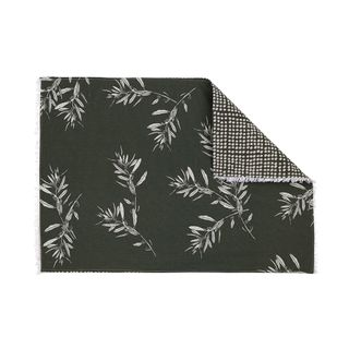 Olive Grove & Cotswold Placemat Set of 4 Olive
