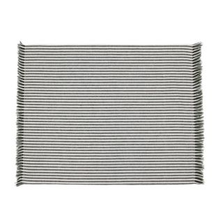 Abby Stripe Placemat 2 side Set of 4 Olive