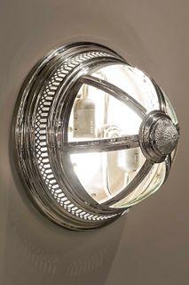 Walter Wall Light Nickel