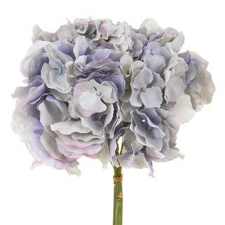 Hydrangea 50cm Light Blue
