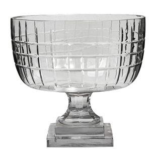 Louis Pedestal Bowl