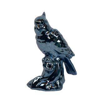 Gloss Bird Blue