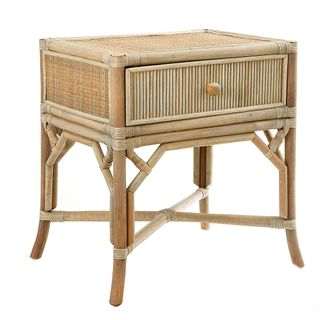 Comores Side Table Natural