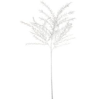 Wild Twig Grass 90cm White