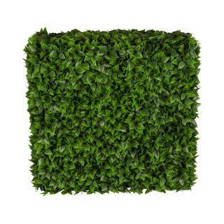 Garden Hedge UV Treated 75x25cm