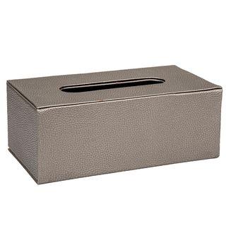 Lula Tissue Box Bronze