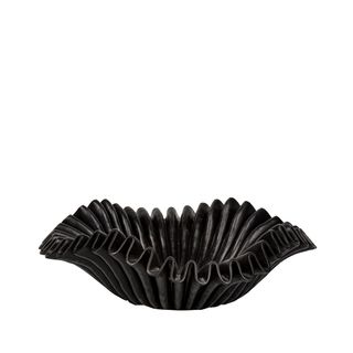 Lehriya Marble Bowl Small Black