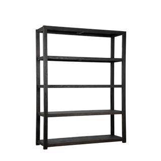 Shelf 40x150x200 Black