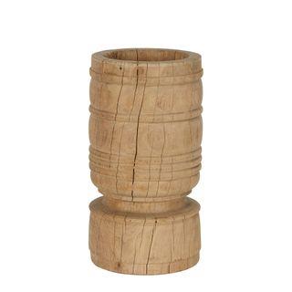 Bandi Wooden Pots