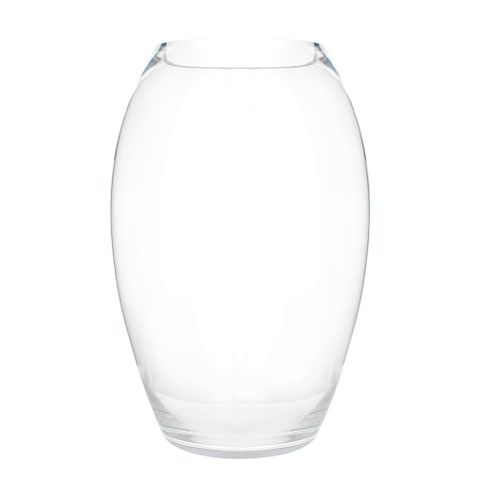 Odette Glass Vase Large