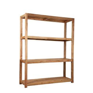 Shelf 40x150x200 Natural