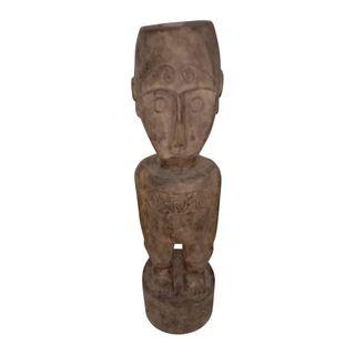 Layu Figure Sculpture