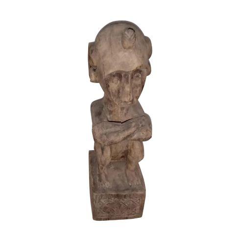 Yono Sculpture