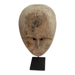 Polja Mask on Stand