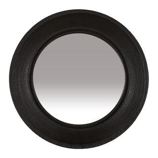 Jagger Mirror Black