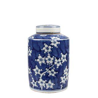 Sayuri Lidded Jar
