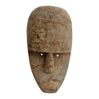 Asha Mask Large