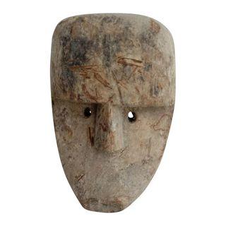 Asha Mask Small