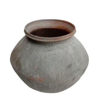 Rove Pot Grey