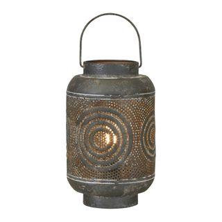 Chobei Battery Operated Hurricane Lantern