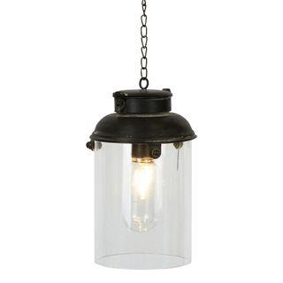 Moremi Battery Operated Hanging Lantern
