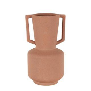 Jarow Ceramic Vase Bruised Pink