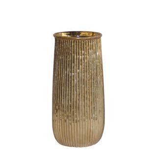 Abba Vase Gold Large