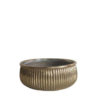 Abba Vase Gold Extra Small