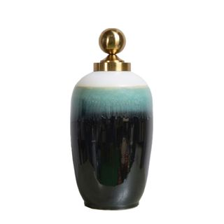Atalya Large Ginger Jar