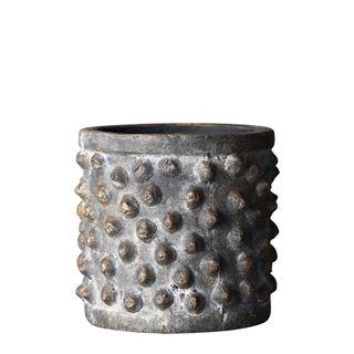 Kalahari Planter Pot Small Stone