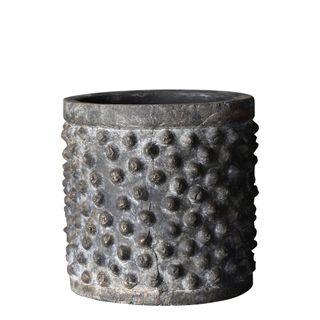 Kalahari Planter Pot Large Stone