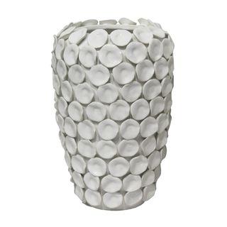 Lena Ocean Vase Large White