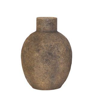 Booshka Terracotta Vase Large