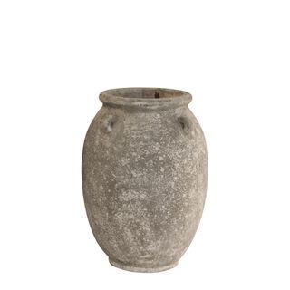 Ali Terracotta Vase Small