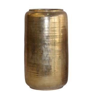 Whitney Vase Gold Large