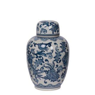 Amerie Lidded Decorative Jar