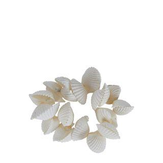 PRE-ORDER Mandalay Shell Napkin Ring