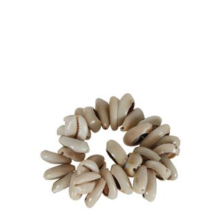 PRE-ORDER Whitsunday Shell Napkin Ring