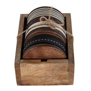 PRE-ORDER Nautical Grosgrain Ribbons Set of 3 - 30m Total