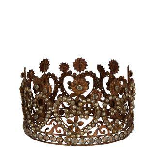 PRE-ORDER Kensington Iron Crown