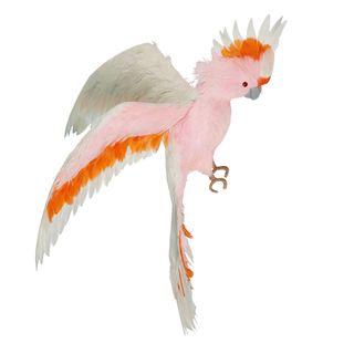 PRE-ORDER Galah Flying Bird Large Pink