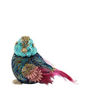 PRE-ORDER Faber Sequin Big Bird