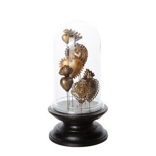 PRE-ORDER Hearts In Glass Dome