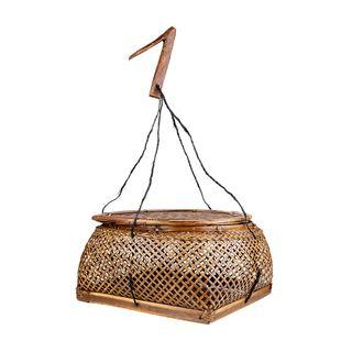 Plantation Food Safe Basket