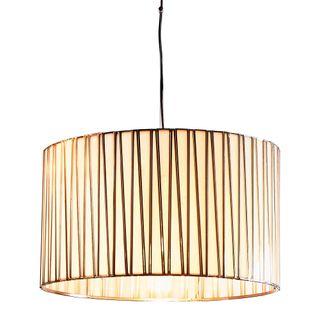Petaluma Ceiling Pendant Brass