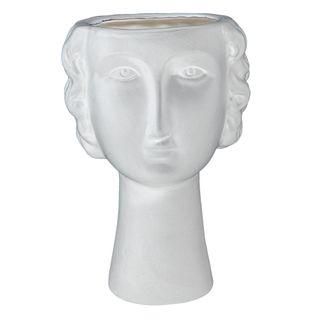 Art Face White
